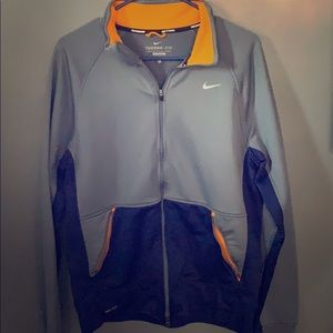 Nike Therma-Fit (Dri-fit) Running Jacket